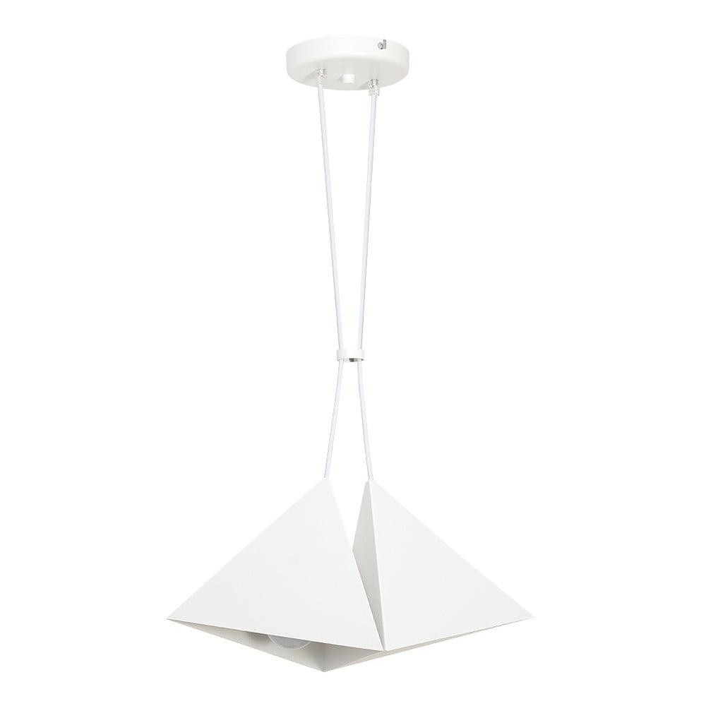 Biele stropné svietidlo Evergreen ligths Suspension Lamp Set
