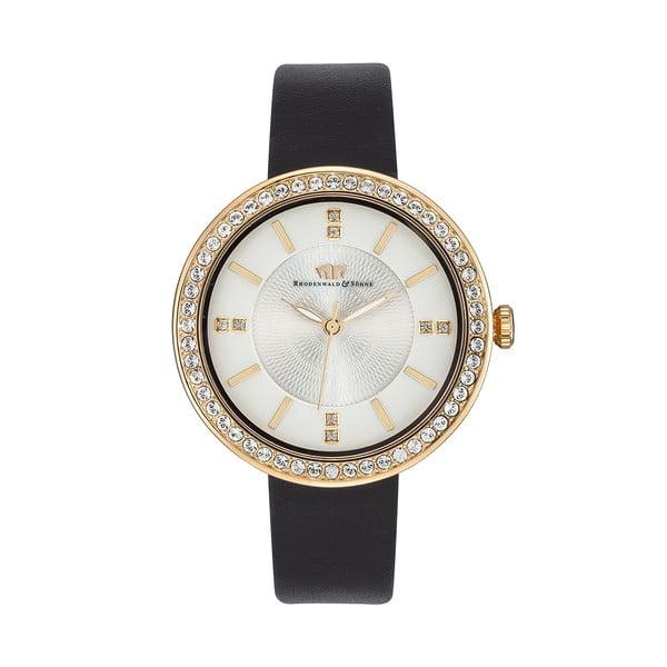 Dámske hodinky Rhodenwald&Söhn EverladyGoldBlack