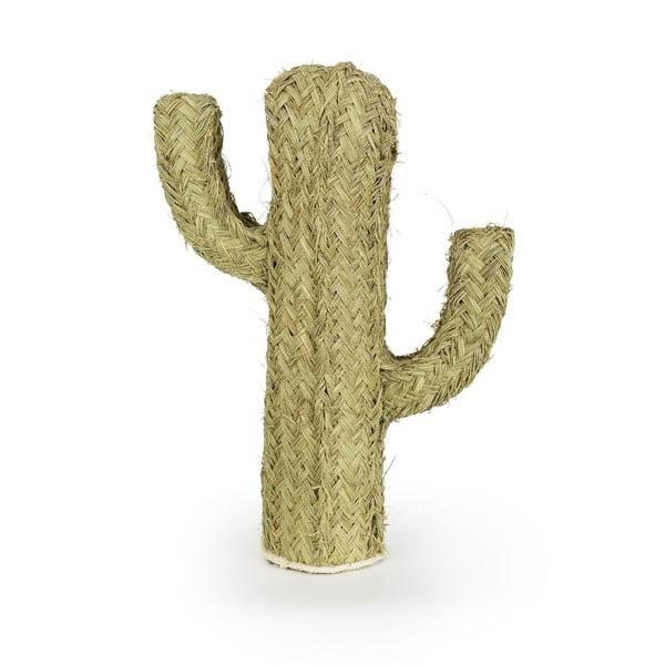 Dekorácia Cactus Esparto