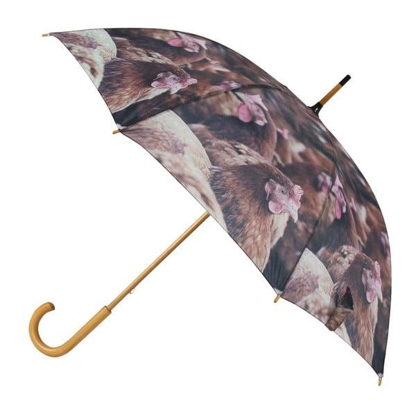 Dáždnik Chickens