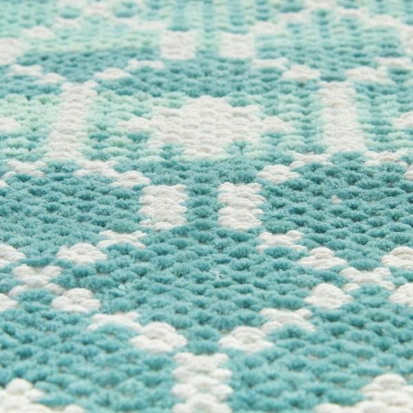 Ručne tkaný detský koberec Nattiot Nomade, 80 x 150 cm