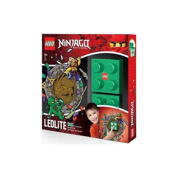 Detské nočné svetlo LEGO Ninjago Lloyd
