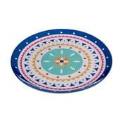 Prílohový tanier Premier Housewares Bazaar, ⌀ 20cm