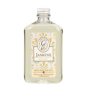 Vonný olej do dizfuzérov Greenleaf Jasmine, 250 ml