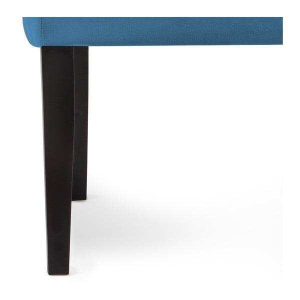 Sada 2 modrých stoličiek Vivonita Reese
