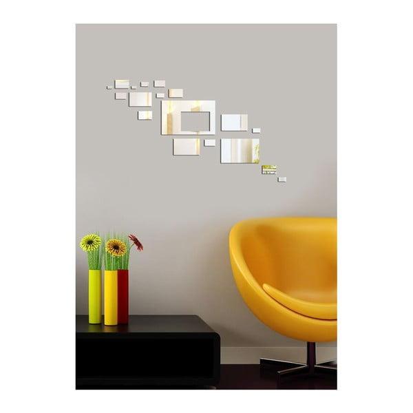 Dekoratívne zrkadlo Objects