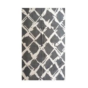Ručne tkaný koberec Kilim 176, 155x240 cm