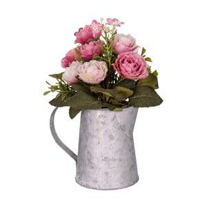 Váza s kvetinami Antic Line
