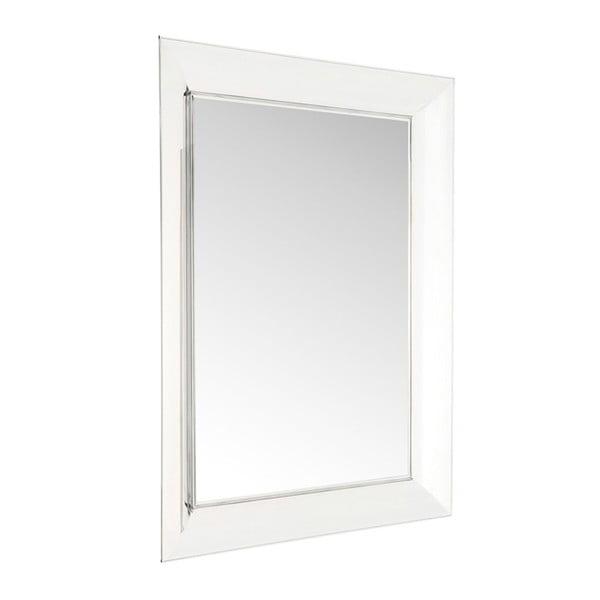 Zrkadlo Kartell Francois Ghost, 65x79 cm