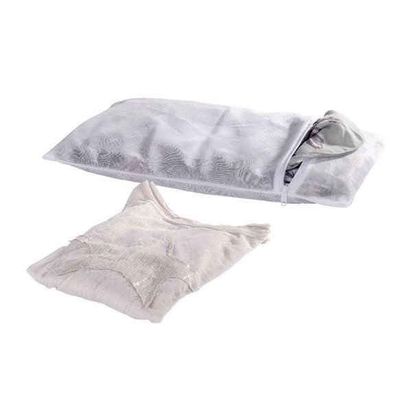 Malá biela sieťka na pranie Wenko Wash