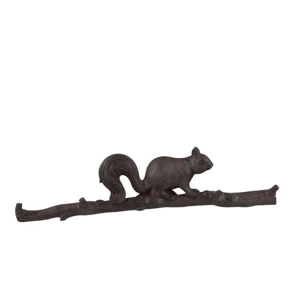 Vešiak J-Line s veveričkou