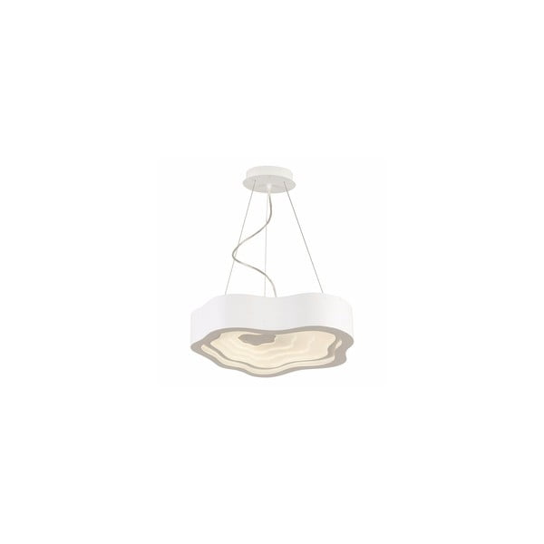 Závesné svetlo Derin, 44 cm