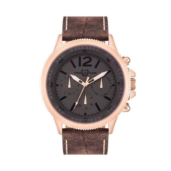 Pánske hodinky Spike Brown
