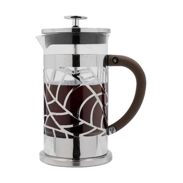 French press Floral Middle