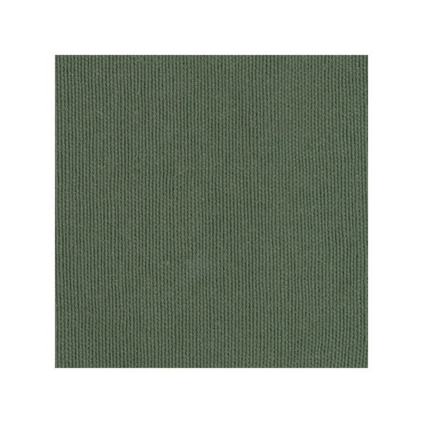 Rozkladacie kreslo so zeleným poťahom Karup Design Hippo Olive Green