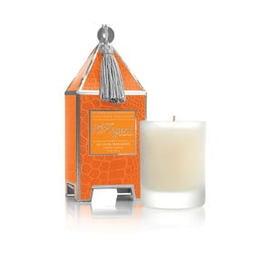 Sada 2 sviečok Belgian Marigold, 15-20 hodín horenia