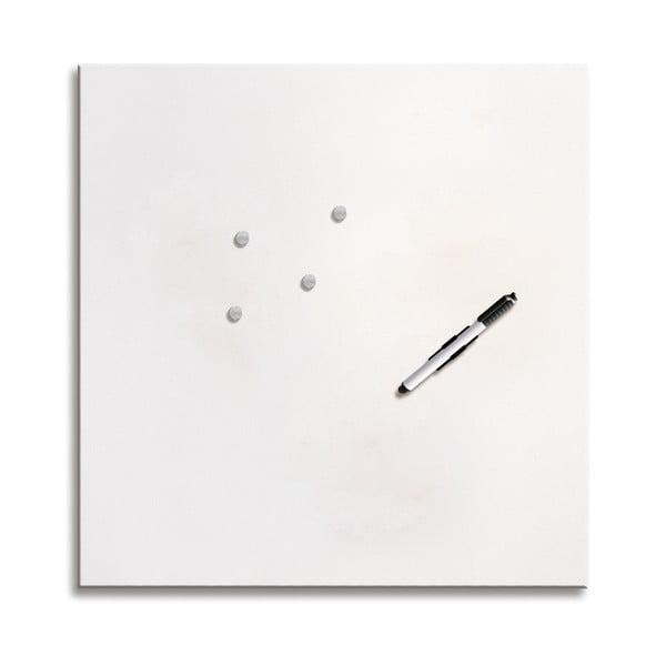 Magnetická tabuľa 5050, 50 x 50 cm