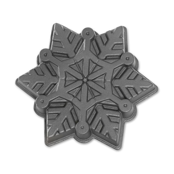 Forma Nordic Ware Snow Flake, 1,15 l