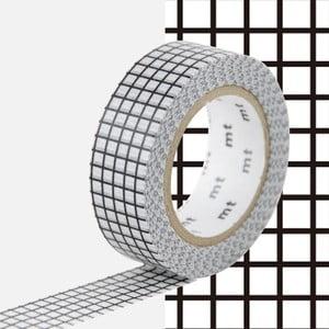 Washi páska MT Masking Tape Lucile, návin10m