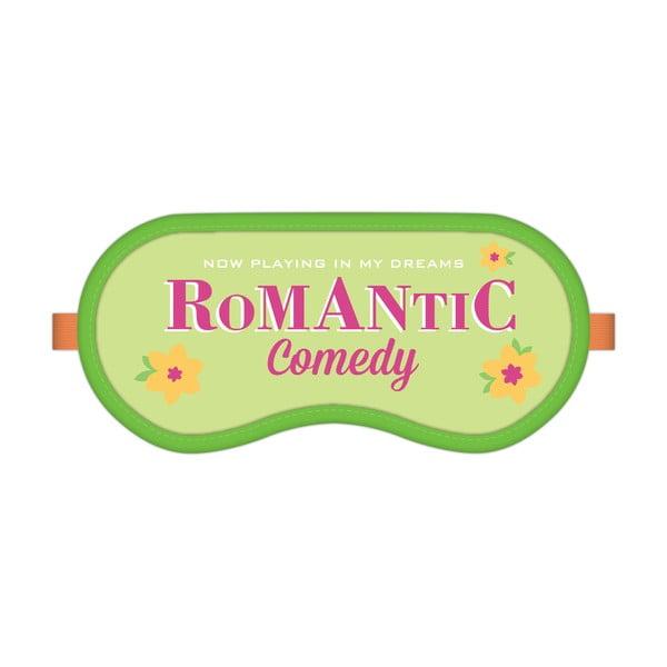 Maska na spanie Romantic Comedy