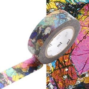 Washi páska Phénocristaux