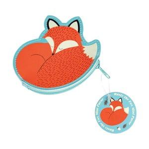 Peňaženka na drobné Rex London Rusty The Fox