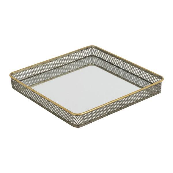 Zrkadlový podnos Athezza Metalo