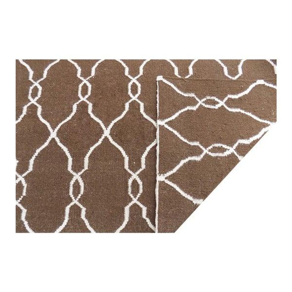 Ručne tkaný koberec Kilim Modern 44, 150x240 cm