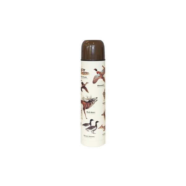 Termofľaša Gift Republic Wild Animals Multi