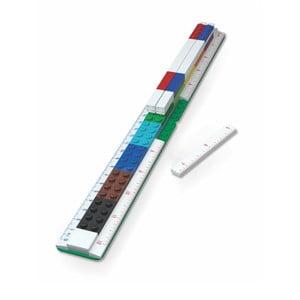 Pravítko LEGO®, 30 cm