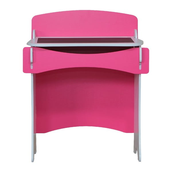 Detský stolík a kresielko Pink