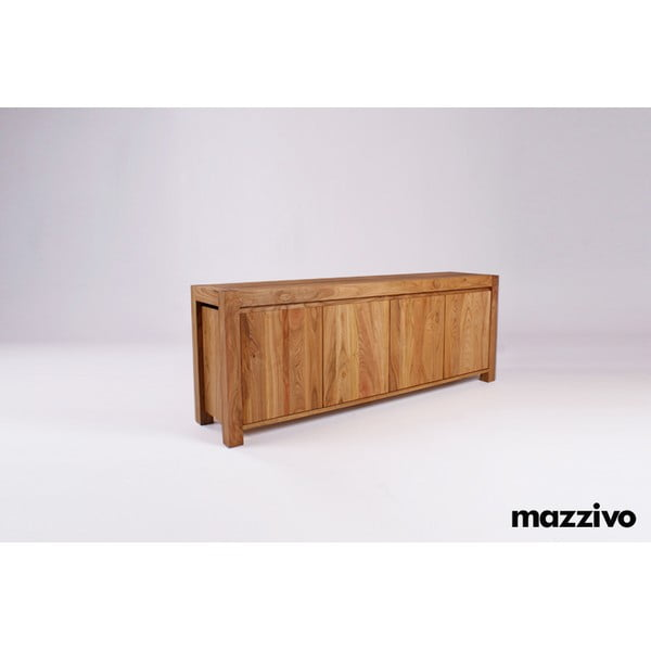 Komoda z jelšového dreva Mazzivo 4.2
