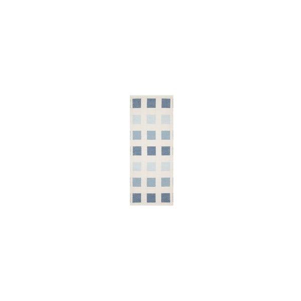 Vysoko odolný koberec Cubo V3, 60x250 cm