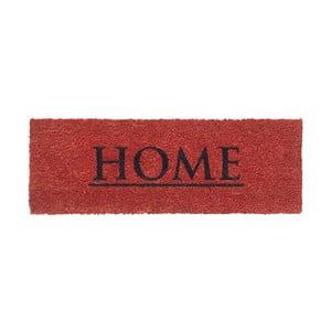 Rohožka Home Red, 26x75 cm