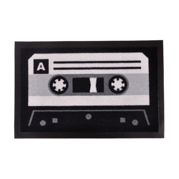 Rohožka Cassette, 40x60 cm