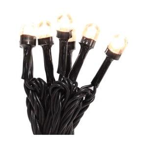Svetelná LED reťaz, 4 m