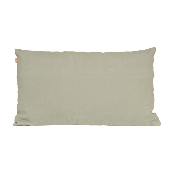 Vankúš PT LIVING Duo Tone Grey, 50 x 30 cm