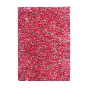 Koberec Comfort 488 Red, 80x150 cm