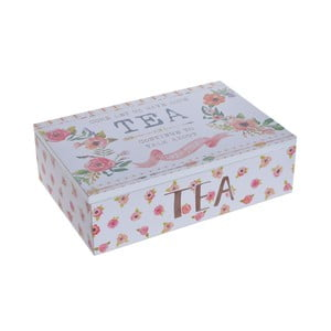 Krabička na čaj Ewax Happy Things
