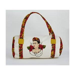 Malá cestovná taška Madre Selva Frida Roses