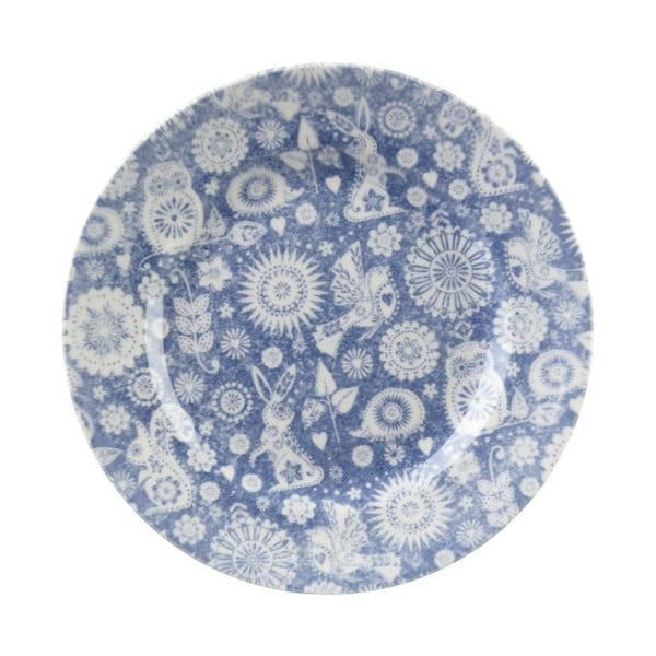Tanier Churchill China Penzace Mint Tea, 17 cm