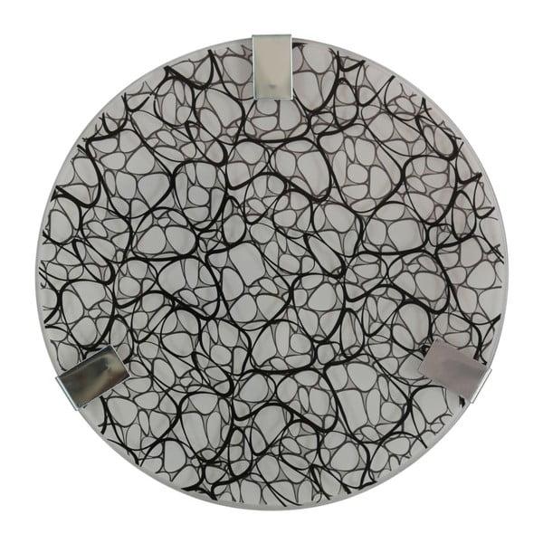 Nástenné svetlo Fiera Plafon, 31 cm