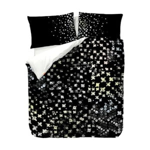 Bavlnená obliečka na paplón Blanc Starlight, 140 x 200 cm