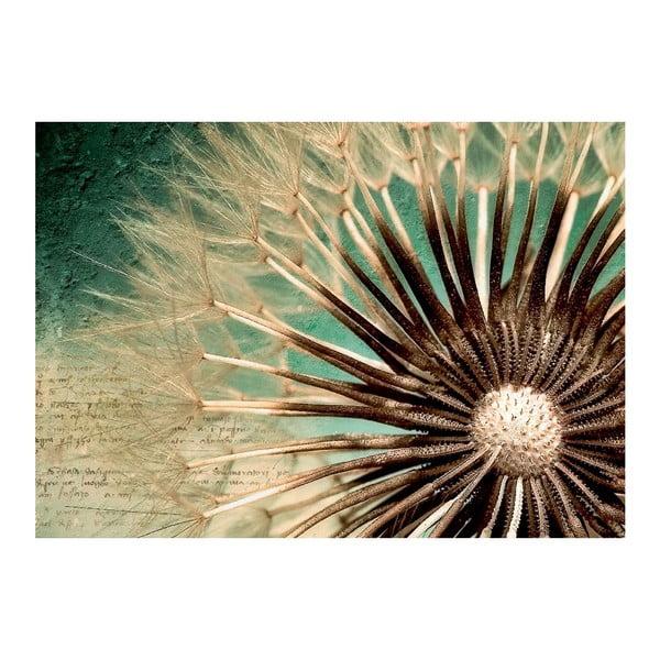 Tapeta Dandelion Poetry, 400x280 cm