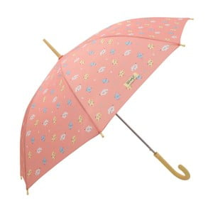 Koralovočervený dáždnik Mr. Wonderful Rayo