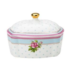 Porcelánová nádoba na maslo Lovely od Lisbeth Dahl