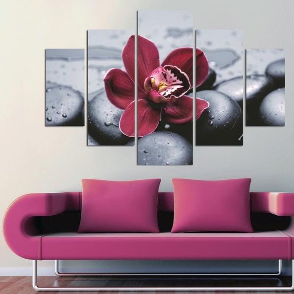 Viacdielny obraz Antonio, 92x56 cm