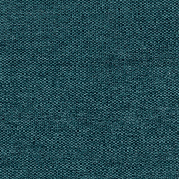 Modrozelená posteľ VIVONITA Windsor 180x200cm, svetlé nohy