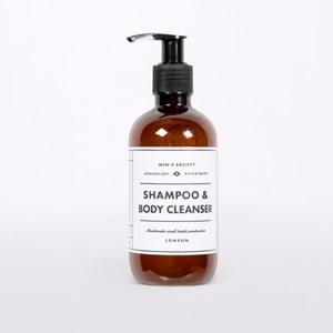 Šampón a telové mydlo Men's Society, 250 ml