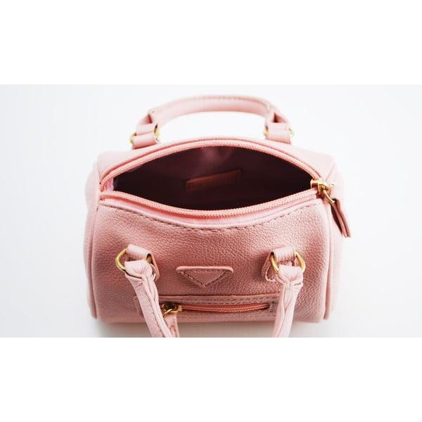 Kabelka F.To Pink